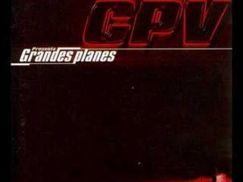 CPV - Grandes Planes - Los 3 Amigos