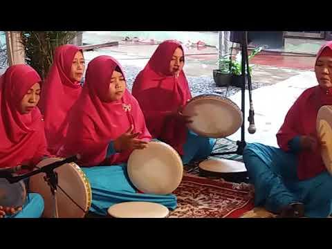 Team Qosidah Nurul Hikmah