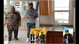 DJ ENVY TEACH TALKS ON INVESTING IN REAL ESTATE