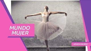 Ballet y Mezclilla-Mundo Mujer