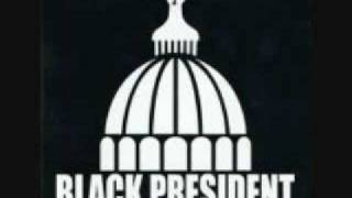 Watch Black President Neon video