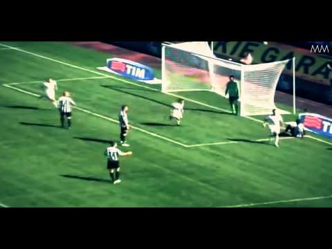 Fabio Quagliarella - The man who raped Chelsea | 2010-2012 HD