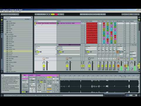 Ableton DJ tutorial - Perfect transitions are easy!