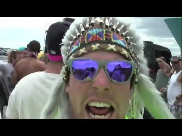 Sasquatch Music Festival 2013 Official Trailer
