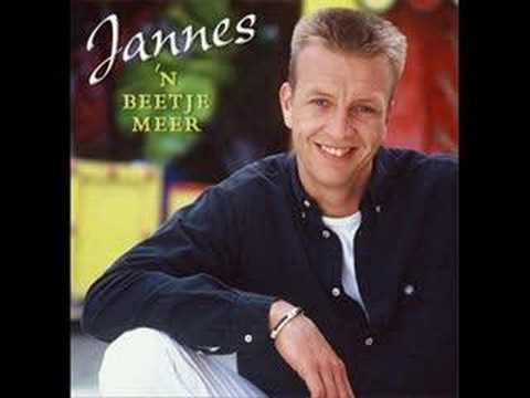 Jannes - Mijn naam is jannes