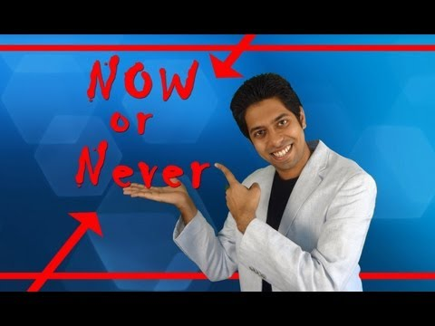 Now Or Never: Success Motivation (hindi) video
