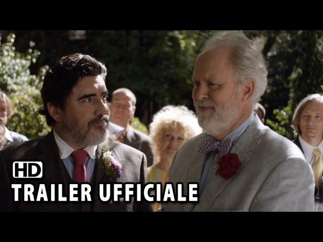 I Toni dell'Amore Trailer Ufficiale Italiano (2014)