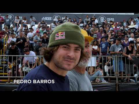 Men's Highlights | Sao Paulo, Brazil