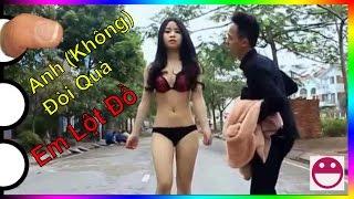 """Video Clip MV """"Anh không đòi quà"""" phiên bản Nam Định"""