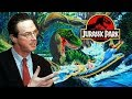 An Analysis Of Jurassic Park By Michael Crichton   Novel Review