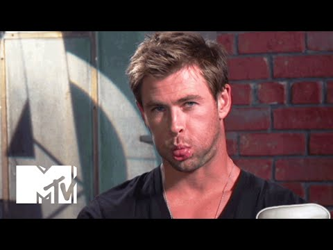 Chris Hemsworth & Chris Evans of Avengers: Age of Ultron Play The Yes/No Show | MTV After Hours