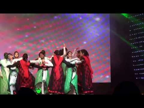 WOMEN EMPOWERMENT DANCE