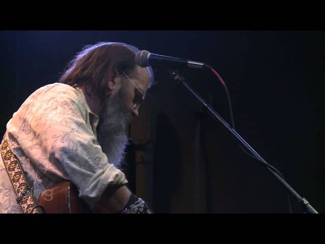 Steve Earle - The Low Highway (Bing Lounge)