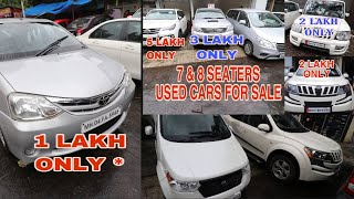 Toyota & Mahindra Cars For Sale | Electric Car | Fortuner New Shape in 5L,Xuv500 in 2L Fahad Munshi