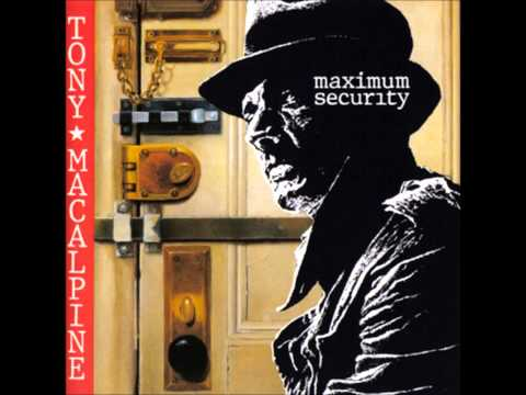 Tony Macalpine - Autumn Lords