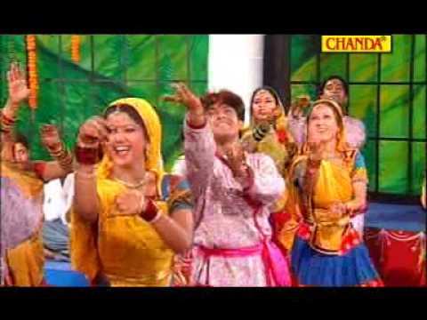 Mainu Nachna Shyam De Naal video