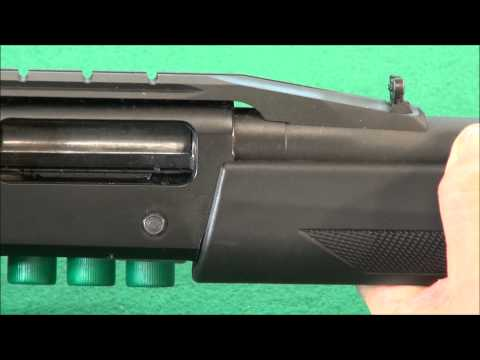 Best Semi Auto Shotgun For The Money ! FN SLP MK1 WeaponsEducation
