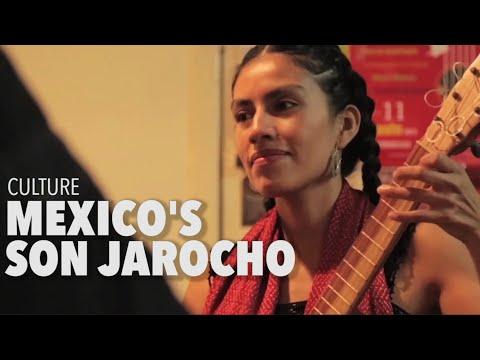 Culture: Mexico's Son Jarocho