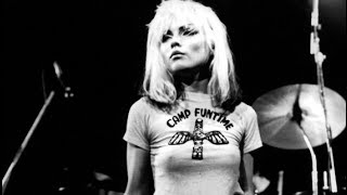 Watch Blondie Platinum Blonde video