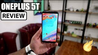 OnePlus 5T A Buyers Review | Giveaway For OnePlus