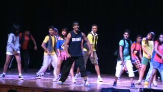 Monsoon Masti Borivli Hip Hop Beginners - Tanzeel