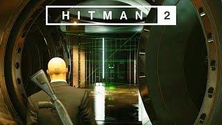 Hitman 2: The Bank Heist Mission (New York City)
