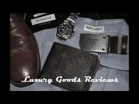 A channel for those with a passion for luxury goods and the good life.