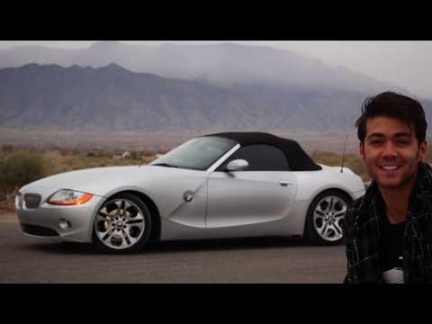 I Bought a BMW Z4 SMG - Teaser