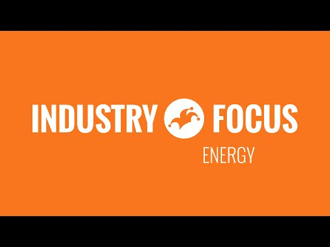 Energy: Getting Back to the Basics of Oil & Gas *** INDUSTRY FOCUS ***