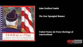 John Stafford Smith The Star Spangled Banner