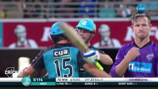 The Biggest Best Sixes from BBL 06
