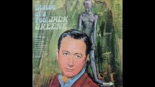 Watch Jack Greene Statue Of A Fool video