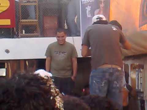 Tilsa Lozano en el Manutara
