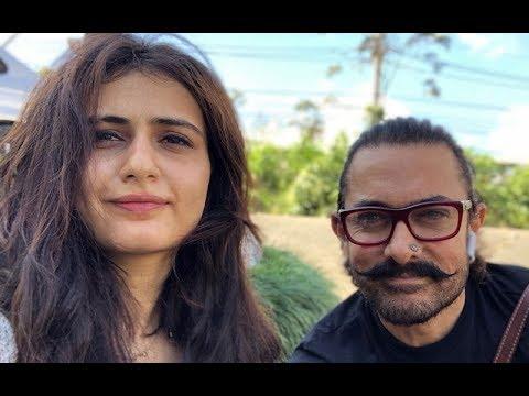 Fatima Sana Shaikh Breaks Silence On Her Alleged Relationship With Aamir Khan thumbnail