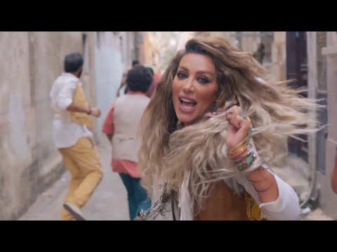 Maya Diab - Gatifin [official Music Video] (2014)   مايا دياب - قاطفين video