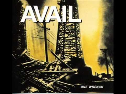 Avail - Leveled