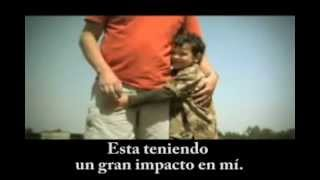 I am watching you daddy (Te estoy mirando papi)   subtitulado en español
