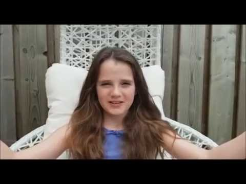 Amira Willighagen - Message before Traveling to South Africa, July 2016