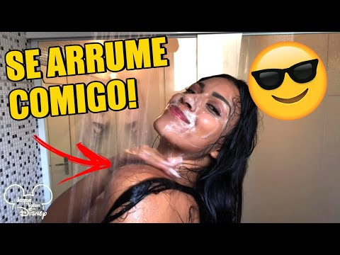 SE ARRUME COMIGO PARA ORLANDO!!! 😵🇺🇸