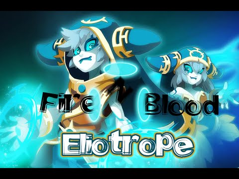 Wakfu - Eliotrope surge - Beta Server