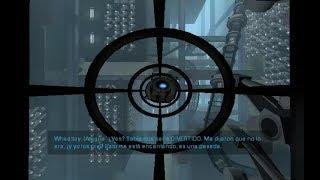 Portal 2 | Sabotaje Y Traición  | Capitulo 5 y 6: La Fuga y La Caída | # 14