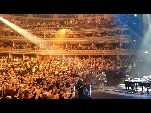 George Michael - Praying For Time (Symphonica)