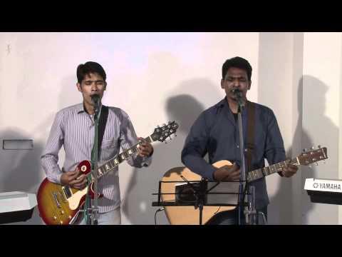 Tere Paas Aata Hoon -  Live Hindi Worship Song - Peacemakers Band