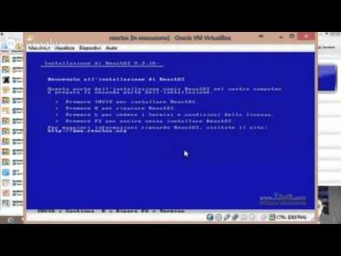 reactos un sistema operativo opensource
