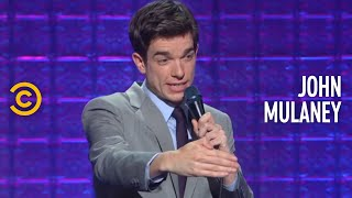 John Mulaney - Trying His Best