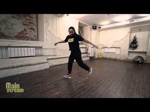 Hip Hop Online   Урок 3 - Вариации   MAINSTREAM