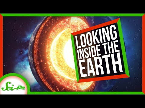 7 Ways We Know What's Inside the Earth