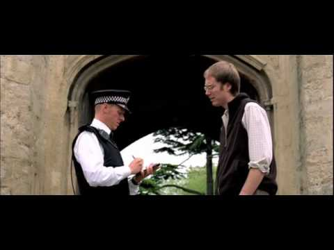 Hot Fuzz Official Trailer #1 - Jim Broadbent Movie (2007) HD
