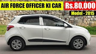 Rs.80,000 | Used Hyundai Grand i10 Sportz Car | Second hand Hyundai Grand i10 Sportz Car Delhi