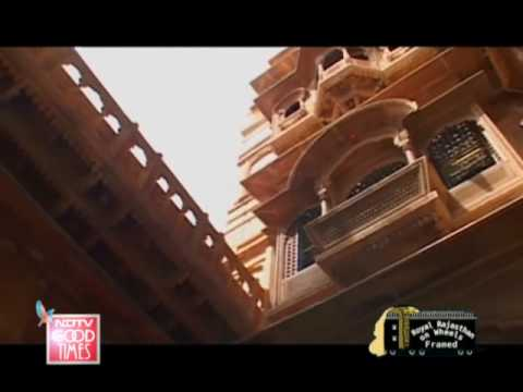 Jaipur, the epitomy of Royal Rajasthan Video